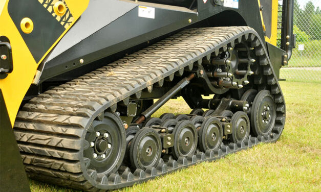 Tips and tricks for purchasing the right tracks for your track loader