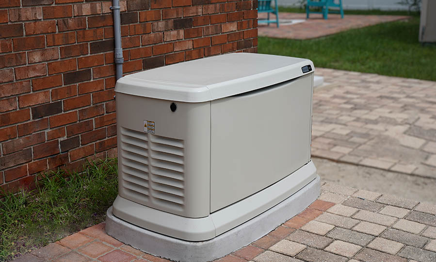 All you need to know about choosing the best backup generator for your home