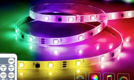 5 important things you need to know before buying LED strip lights