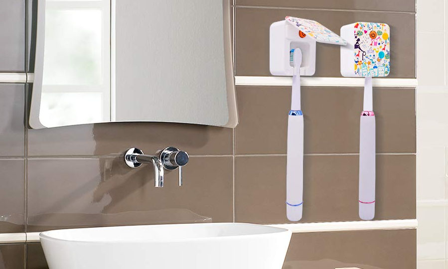 Why toothbrush sanitizer must be in your bathroom