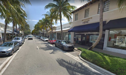 Fred Latsko explains why Worth Avenue in Palm Beach is the ultimate luxury community