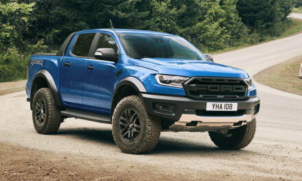 Ford Ranger Raptor launch expected in 2021 in India