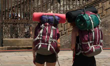 Backpacking for starters, tips and recommendation for items and activities