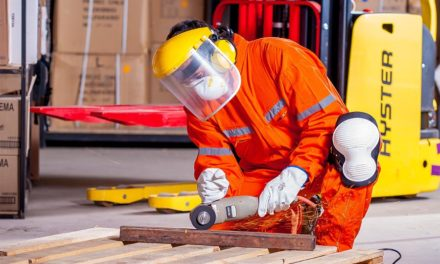 Workplace accident prevention: how to make sure your employees stay safe at work