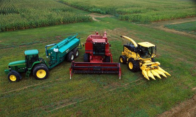 Top five reasons agriculture is the most rapidly developing industry