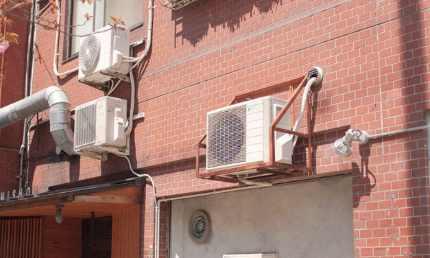 Tips on looking after an air conditioning system