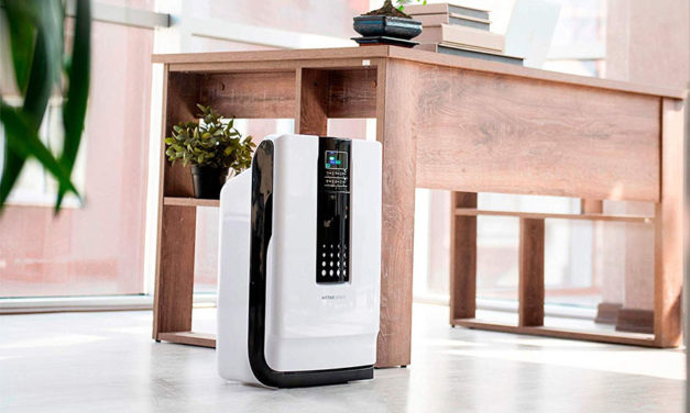 What are the best types of air purifiers?