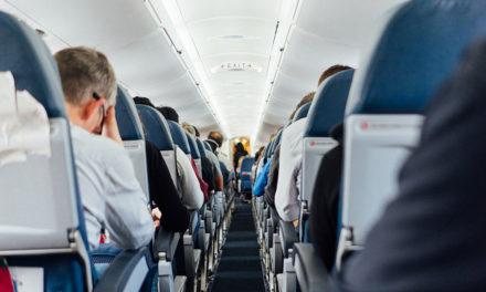 Vapes on a plane: rules for flying with vaporizers