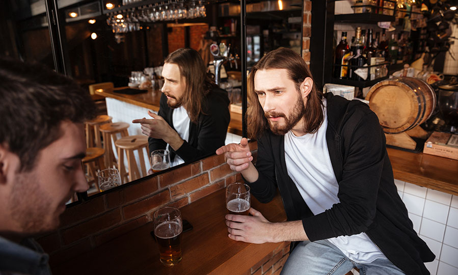 How alcohol affects your sleep and life