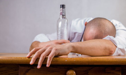 How to help your loved one fight a drinking problem