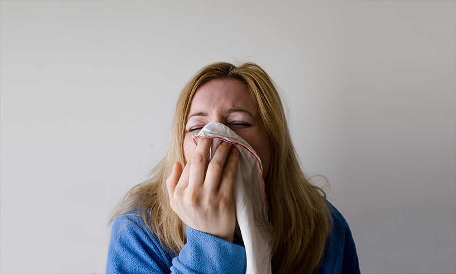 How to save an allergic person: 5 devices that will help you breathe easier in your home