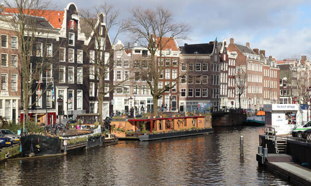 12 places in the Netherlands you should be planning a trip to