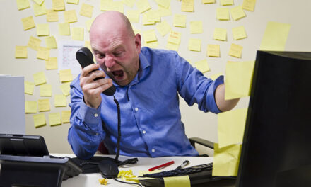 Concrete examples: what counts as harassment by a debt collector?