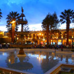 12 things to do in Peru's White City: Arequipa