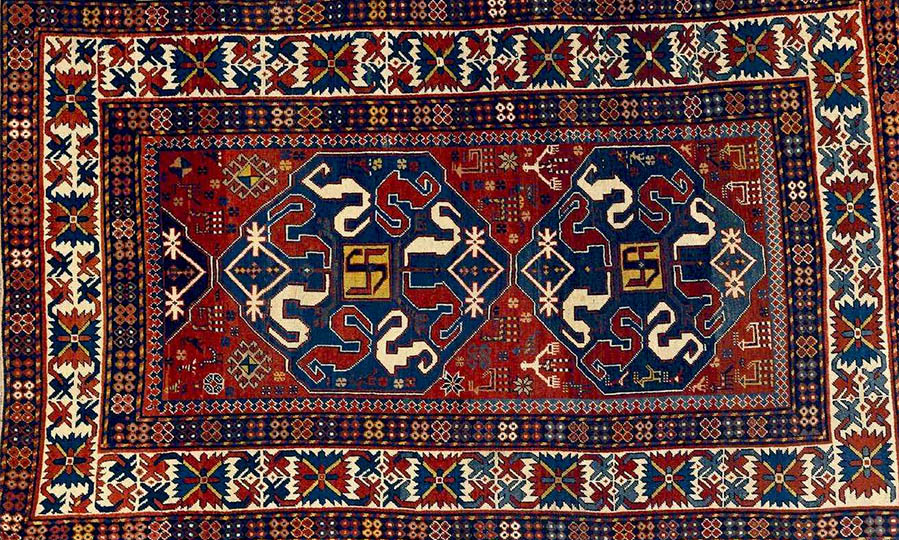 4 key points to remember about Armenia's diverse carpet industry