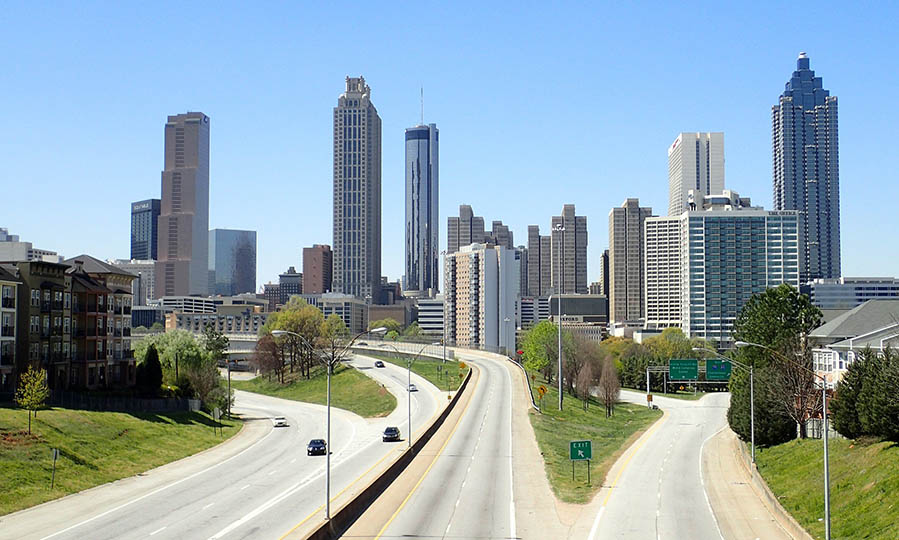 Is the Atlanta housing market the smartest investment in 2021?