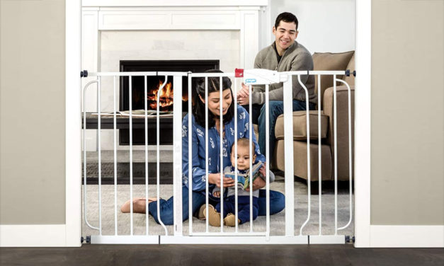 Baby and pet gates: what's the difference?