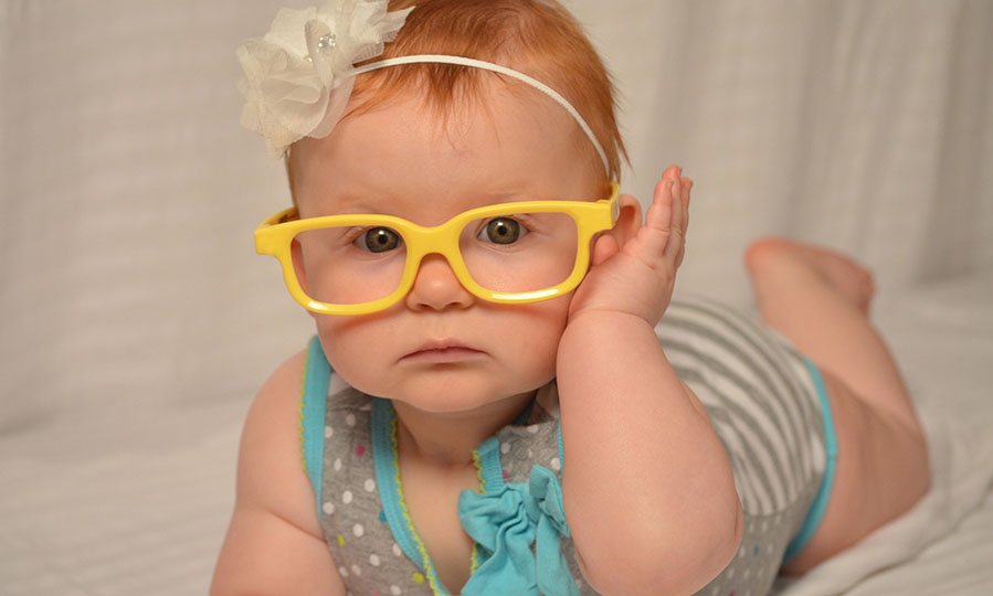 Signs of needing glasses: how to tell if your child needs glasses
