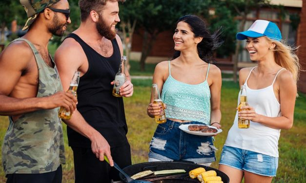 10 backyard BBQ ideas for the coolest summer bash ever