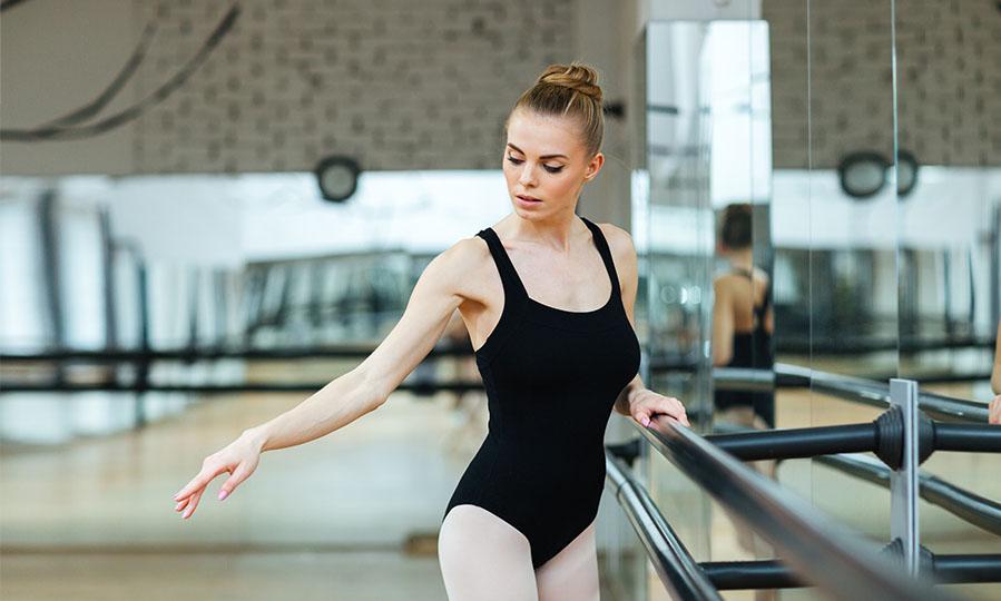 How to do ballet as a beginner