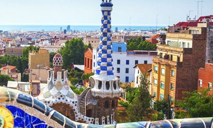 Messi Or Gaudi? Discover Barcelona with the new Barcelona Pass