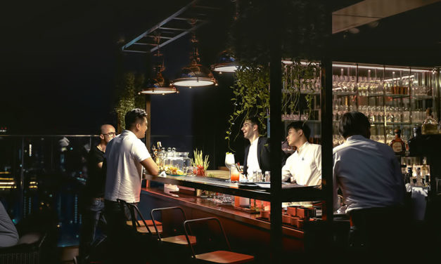 5 valuable skills you can learn from working behind a bar
