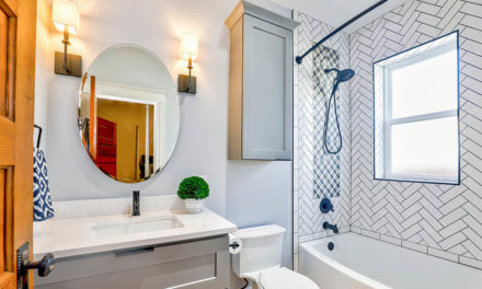 8 easy shower repairs you can do yourself at home
