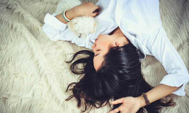 How does sleep impact your mood and overall health?