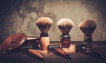 How to pick out the best shaving brush