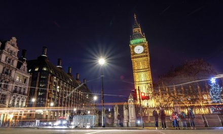 Amazing spots to experience nightlife In London
