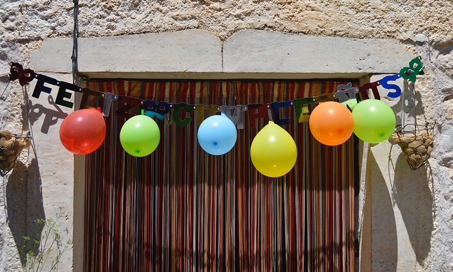 5 critical tips to follow when organizing a children's party