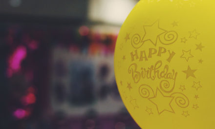 8 ideas on organizing your kid's birthday party