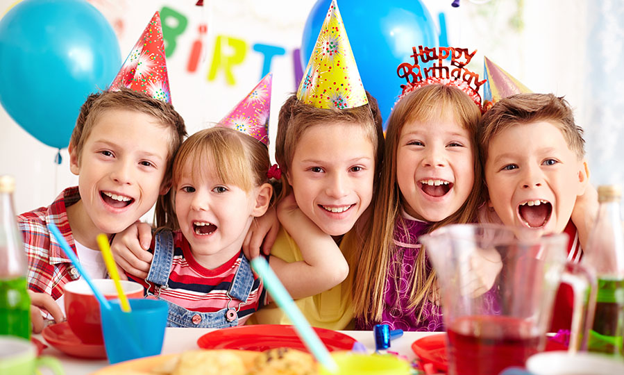 How to organize a successful birthday party for your child