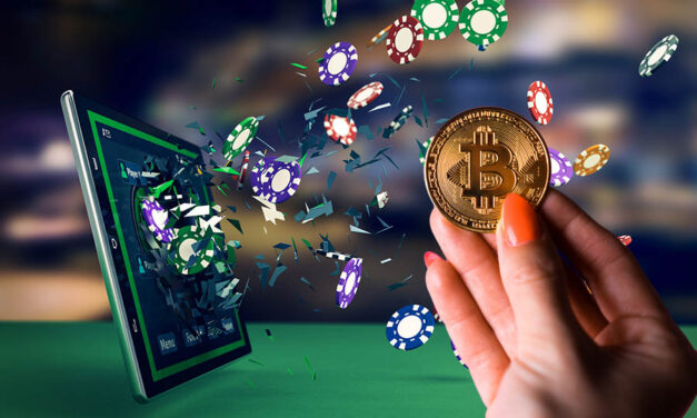 Why are cryptocurrencies important for online casinos?