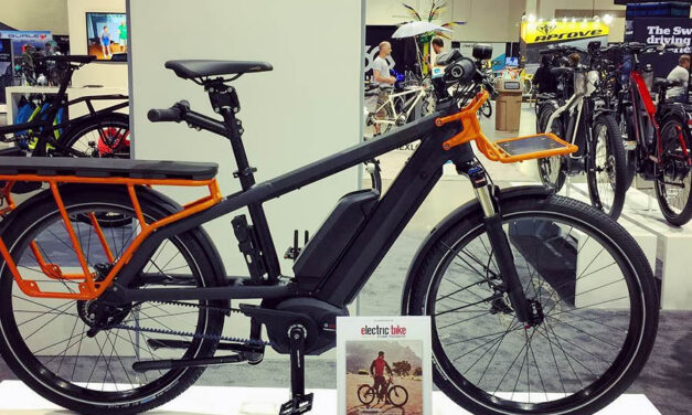 Choosing your first electric cycle: what should you bear in mind?