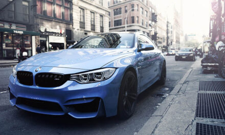 Some must-haves for your BMW car