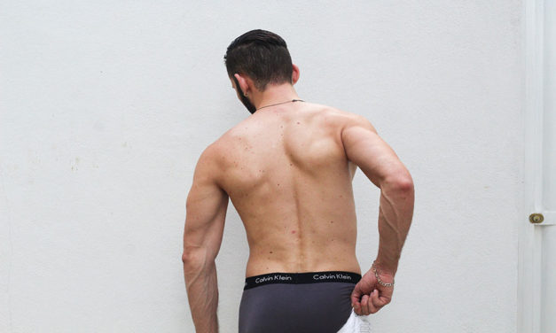 Types of underwear for men: boxers vs briefs