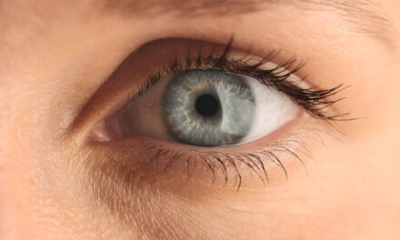 Our eyesight changes as we age: here's what's normal and what's not
