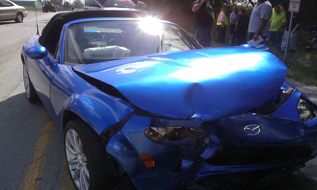8 common mistakes people make after car accidents