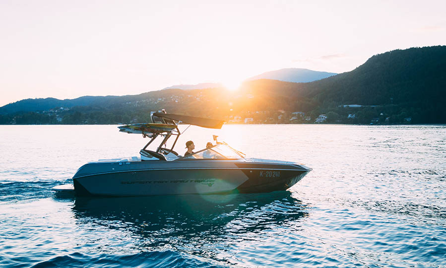 From a realtor's perspective: is it a wise investment to purchase a boat?
