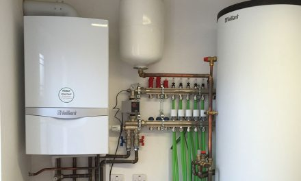 Importance of boiler maintenance during spring season