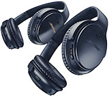 Bose QuietComfort 35 Wireless Smart Headphones
