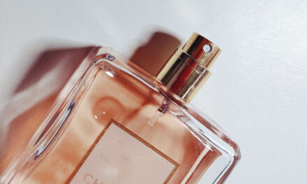 Top 5 women's perfumes that would make great gifts
