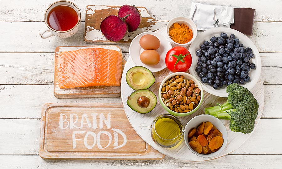 The quickest ways to increase brain health: foods that boost brain and memory
