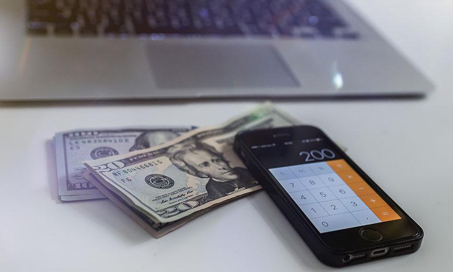 Bad spending habits that break the bank