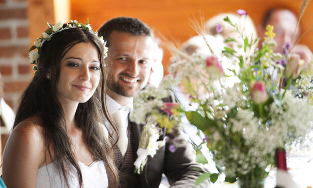 What to consider when taking out a loan to help fund your dream wedding