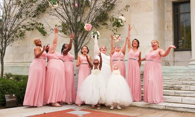 How to be a great bridesmaid?