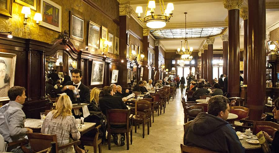 Buenos Aires Tourism Authority Launches Free Gastro-Tours