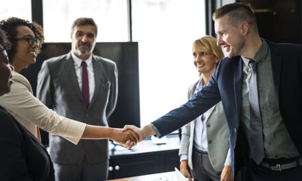 7 ways to find top nonprofit executive search firms