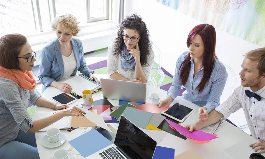 How small businesses can benefit from digital marketing